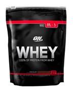 Optimum Nutrition - Whey Powder (837гр)