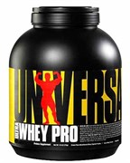 Universal Nutrition Ultra Whey Pro (2270гр)