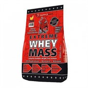 Supplemax - Extreme Whey Mass (6800 гр)