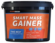 PureProtein - Smart Mass Gainer (2100гр)