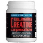 Vitalife Top Quality Creatine Capsules (350капс)