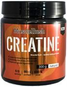 Muscle Rush Creatine (300гр)