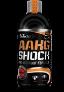 BioTech USA - AAKG Shock Extreme (1000мл)