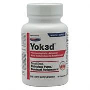 Usplabs Yok3d (90капс)
