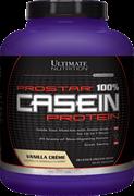 Ultimate Nutrition Prostar Casein (2270гр)
