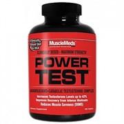 MuscleMeds Power Test (168таб)