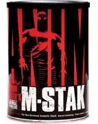 Universal Nutrition Animal M-Stak (21пак)