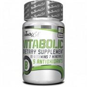 BioTech USA Vitabolic (30таб)