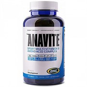 Gaspari Nutrition Anavite (180таб)