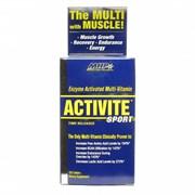 MHP Activite (120таб)