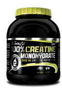 BioTech USA 100% Creatine Monohydrate (500гр)
