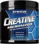 Dymatize Creatine Micronized (300гр)