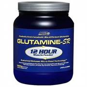 MHP Glutamine-SR (1000гр)