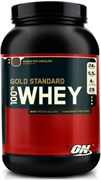 Optimum Nutrition 100 % Whey Gold Standard (912гр)