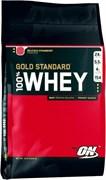 Optimum Nutrition 100 % Whey Gold Standard (4545гр)