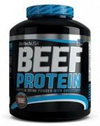 BioTech USA Beef Protein (1816гр)