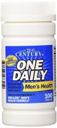 21st Century One Daily Mens Health (100таб)