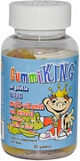 Gummi King multi-vitamin and mineral (60жев.таб)