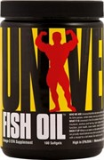 Universal Nutrition Fish Oil (100капс)