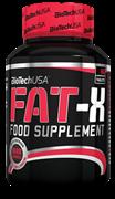 BioTech USA - FAT-X (60таб)