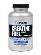 Twinlab Creatine Fuel Powder (300гр)