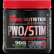 Prime Nutrition - PWO/STIM (96гр)