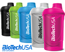 BioTech USA Шейкер Wave (600мл)