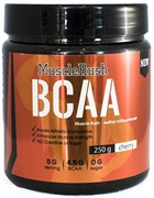 Muscle Rush BCAA (250гр)