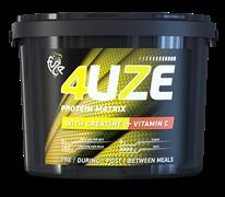 PureProtein - Fuze + Creatine (3000гр)