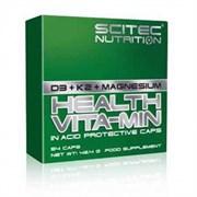 Scitec Nutrition - Health Vita-Min (54капс)