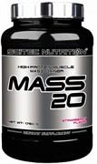 Scitec Nutrition - Mass 20 (1750гр)