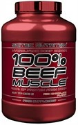 Scitec Nutrition - 100% Beef Muscle (3180гр)