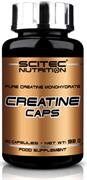 Scitec Nutrition Creatine Caps (120капс)
