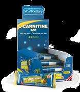VP Laboratory L-Carnitine bar (45гр)