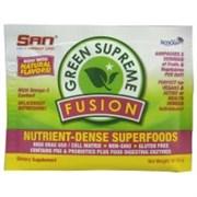 SAN Green Supreme Fusion (1 порция) пробник