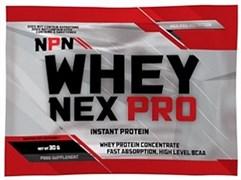 NEX PRO NUTRITION - Whey Nex Pro (1 порция) пробник
