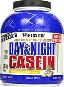 Weider Day & Night Casein (1800гр)