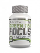 BioTech USA Green Tea Focus (90капс)
