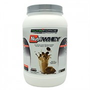 NutriForce Sports - NutriWHEY (908гр)