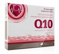 Olimp Koenzym Q10 (30капс)