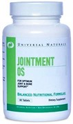 Universal Nutrition Jointment OS (60таб)