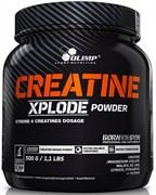 Olimp Creatine Xplode Powder (500гр)