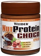 Weider Nut Protein Choco Spread (250гр)