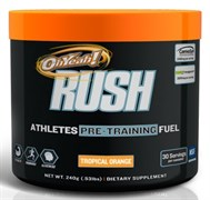 OhYeah! Nutrition - RUSH (240гр)