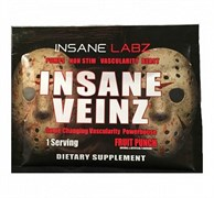 Insane Labz Insane Veinz (1 порция) пробник