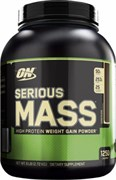 Optimum Nutrition Serious Mass (2727гр)