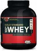 Optimum Nutrition 100 % Whey Gold Standard Europe (2270гр)