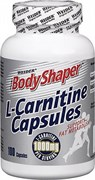 Weider L-Carnitine Capsules (100капс)