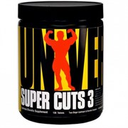 Universal Nutrition - Super Cuts 3 (130таб)