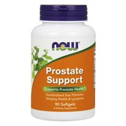 NOW - Prostate Support (90гел.капс)